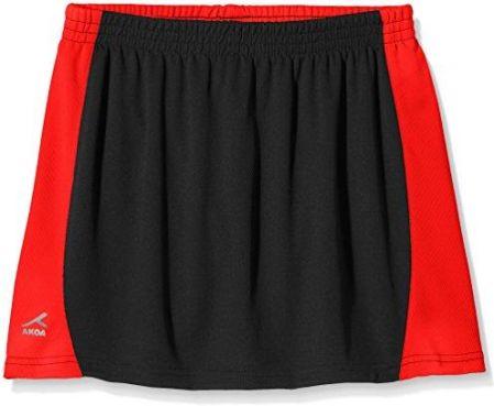 ee1b2ab836ec37 Amazon Spódnica Trutex Sector Skort Skirt dla dziewczynek, kolor: czarny,  rozmiar: 11