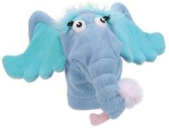 Manhattan Toy Co Horton Hears a Who Horton Puppet (MNT101630ST)