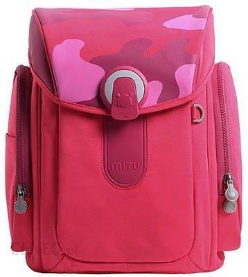 7838cdd58c3cd Xiaomi Mijia Mitu Plecak dla dzieci Lekkie 13L wodoodporne torby studenckie  Capaity - różowy - zdjęcie