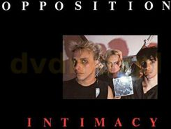 The Opposition: Intimacy [CD]