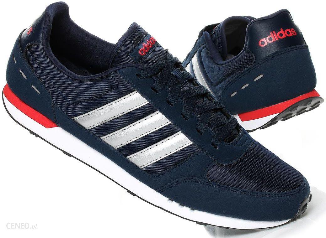 830d0a62a1ddd Buty męskie Adidas Neo City Racer BB9684 - Ceny i opinie - Ceneo.pl