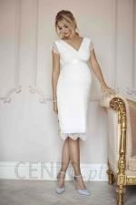 Tiffany Rose Krótka Suknia ślubna Ciążowa Imogen Ceny I Opinie