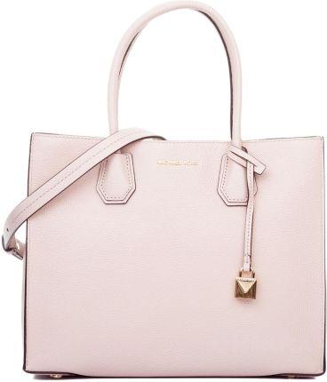 c9412bec1425a Torebka damska kuferek z wyjmowaną kosmetyczką w kolorze białym ...