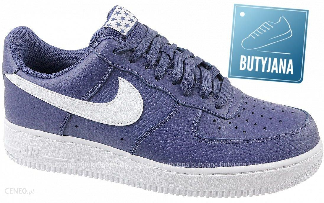 BUTY NIKE AIR FORCE 1 LOW '07 AA4083 001 Ceny i opinie Ceneo.pl