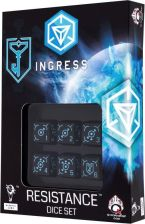 Q-Workshop Komplet Ingress: Resistance