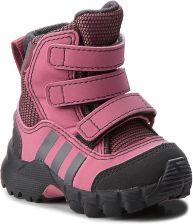06452e4dd915 Śniegowce adidas - Cw Holtanna Snow Cf I D97660 Tramar Carbon Grefou  eobuwie. Buty zimowe dziecięce ...