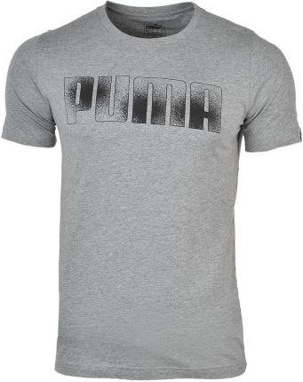 a80e29d7a Podobne produkty do Koszulka męska t-shirt z nadrukiem niebieska Recea