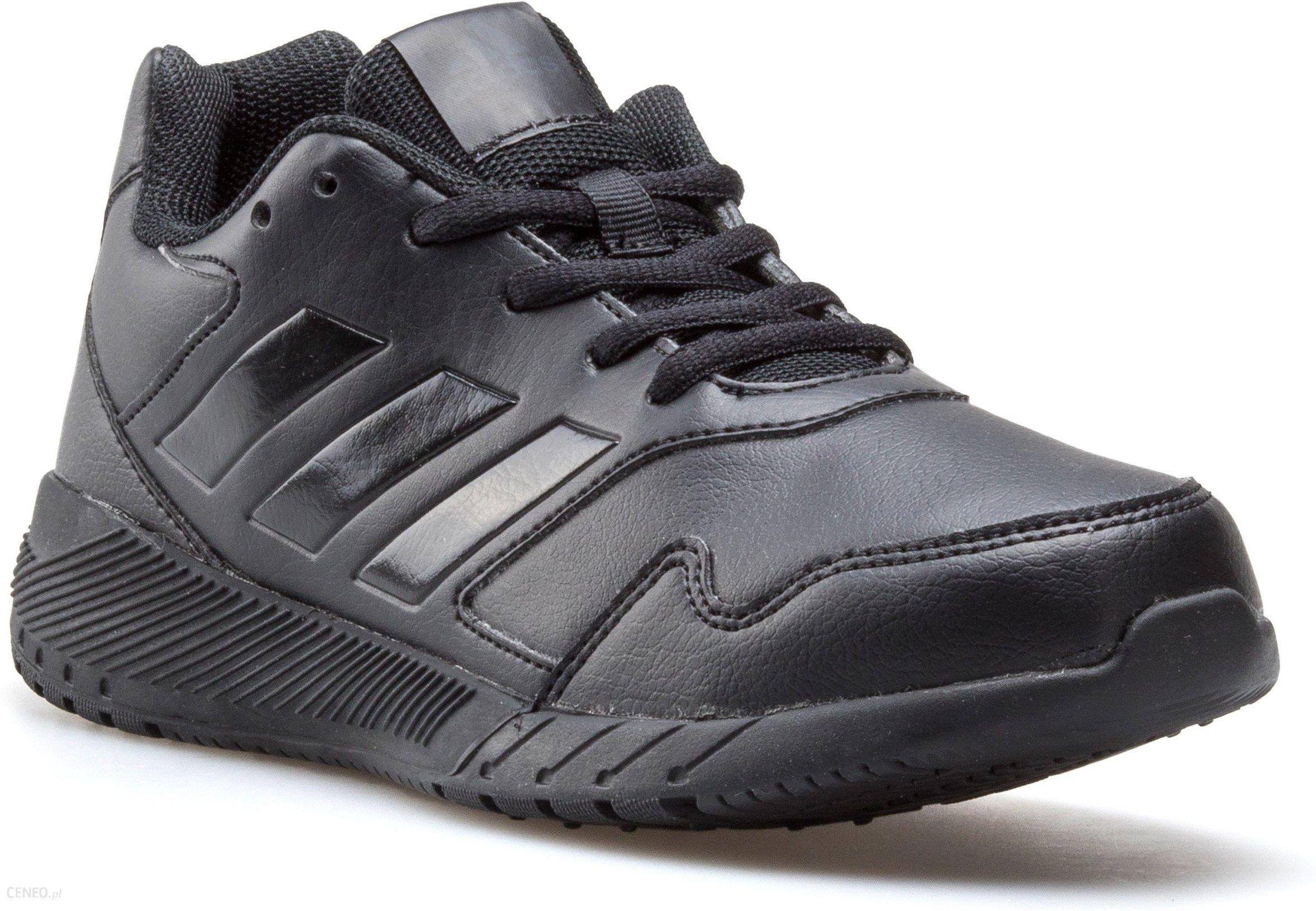 Buty dziecięce adidas AltaRun K BA7897 r. 35