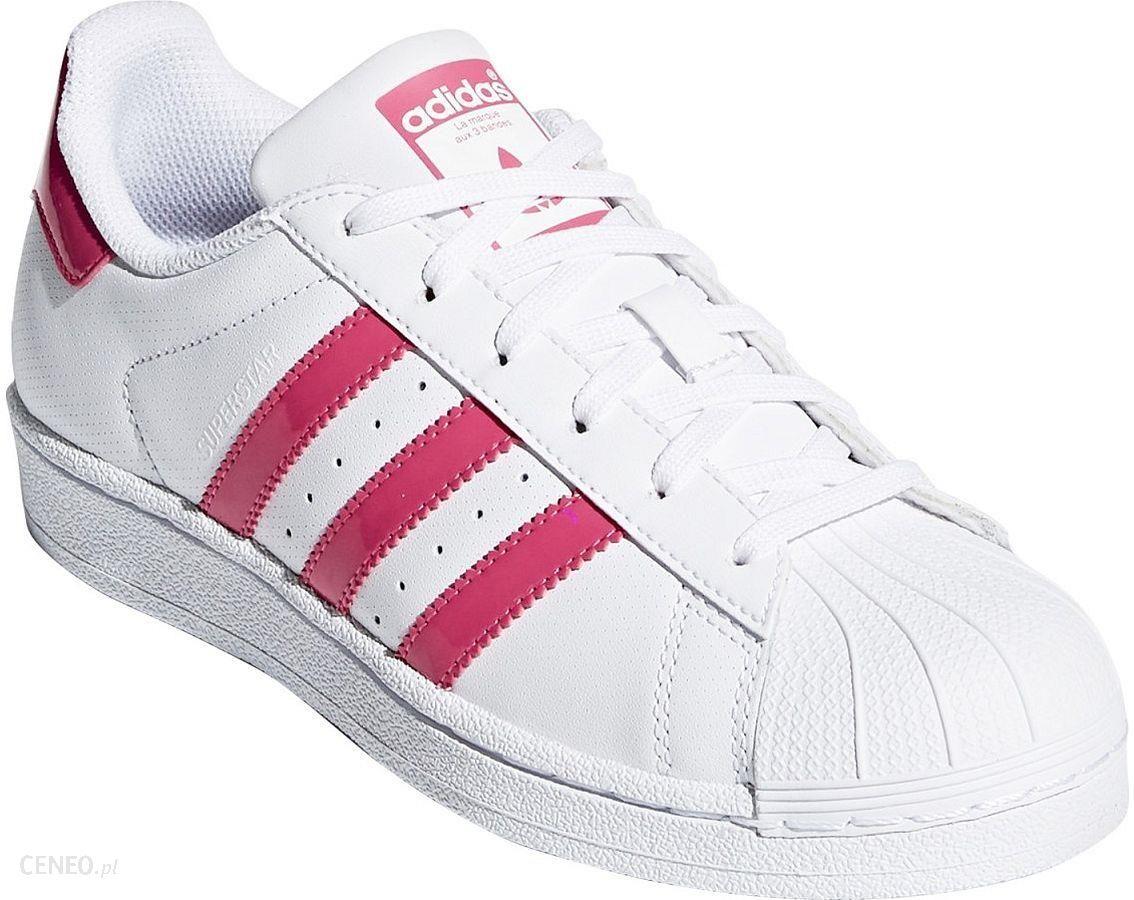 Adidas Buty Superstar Junior (35 13) Dziecięce Ceny i opinie Ceneo.pl