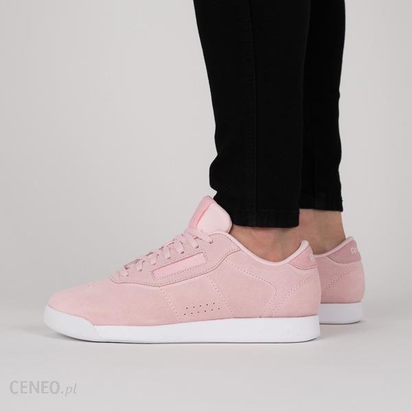 Buty damskie sneakersy Reebok Princess Leather CN3675 Ceny i opinie Ceneo.pl