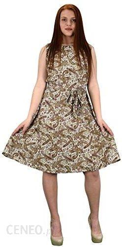c7de7fb26a Amazon Peach sukienka Couture winobranie-wzór A-Line z materiału G rtel  krawat