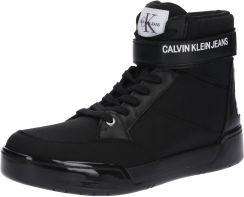 Calvin Klein Jeans Trampki wysokie 'NIGEL' Ceny i opinie Ceneo.pl