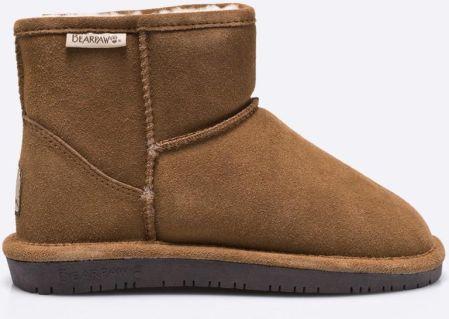 e4e993ab Walkmaxx Damskie buty zimowe 3.0 Walkmaxx Comfort 379,99zł. Bearpaw - Botki  Demi answear