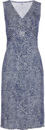 fae4d2438e Cream ALEENA Długa sukienka royal navy blue - Ceny i opinie - Ceneo.pl