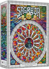 Fox Games Sagrada