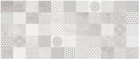 Castorama Dekor Vittoria 25x60 Grey Mosaic Opinie I Ceny Na Ceneopl