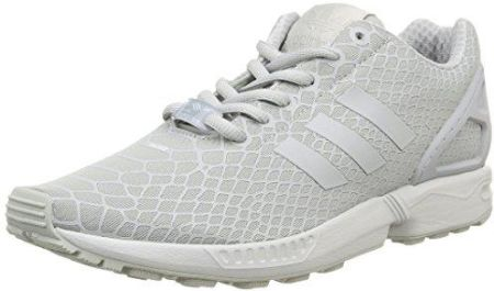 sneakers for cheap b6dcc 0caba Amazon Adidas Techfit męskie sneakersy ZX Flux, szary, 42 EU
