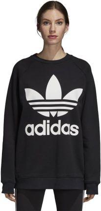 Adidas Originals Trefoil Bluza Niebieski 36 Ceny i opinie Ceneo.pl