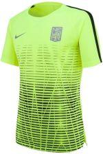 Nike Koszulka Hooped Division II (725888 100) Ceny i