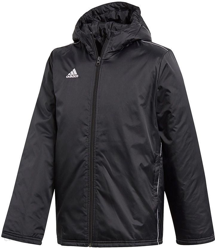 Kurtka adidas CORE 18 Junior STD JKT CE9058
