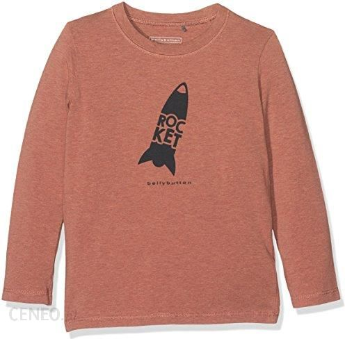 0e88ff17c2887 Amazon Belly Button Kids chłopcy T-Shirt Koszulka z długim hirts 1 1 ...