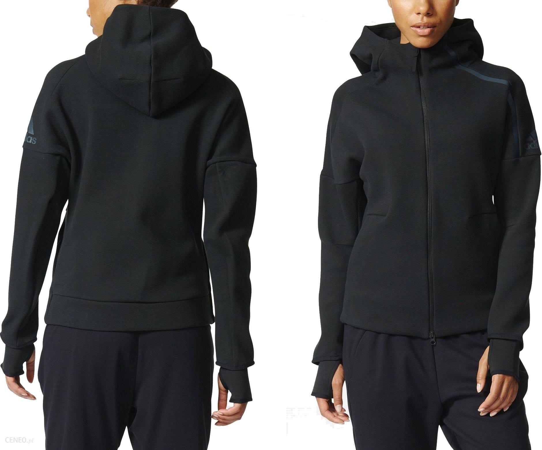 Adidas Z.n.e Hoody (40L) Bluza Damska