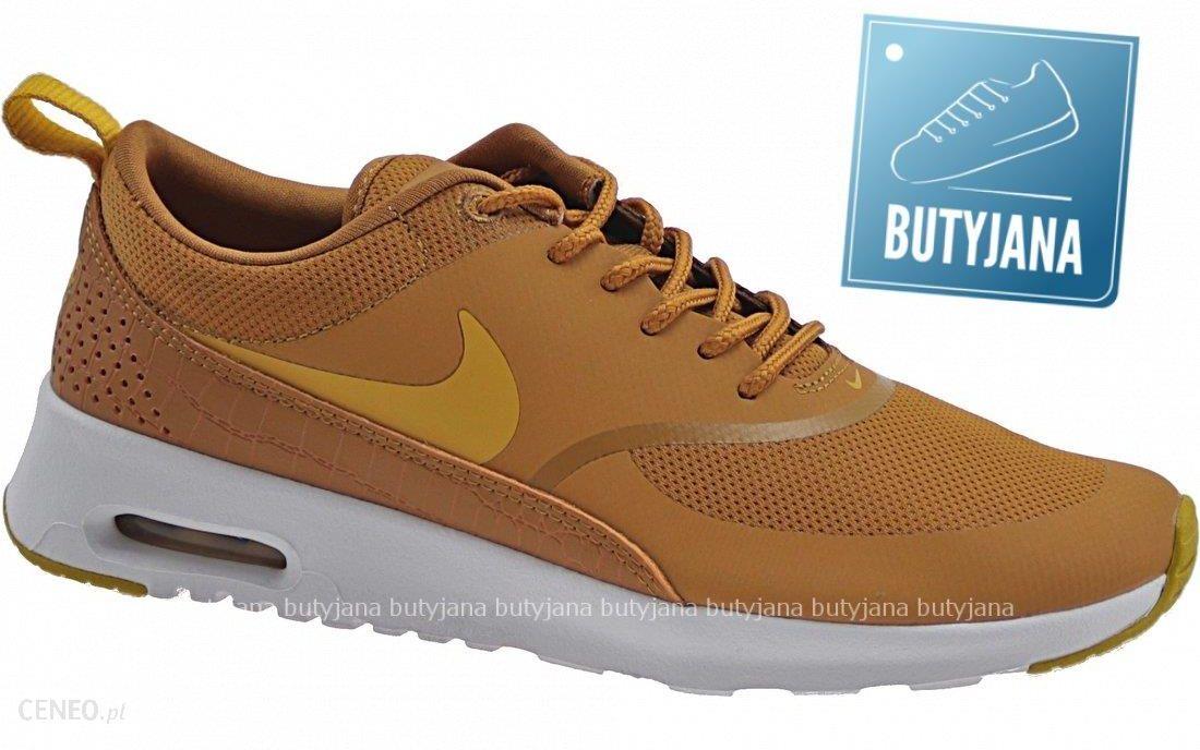 Nike Air Max Thea Khaki oferty 2020 na Ceneo.pl