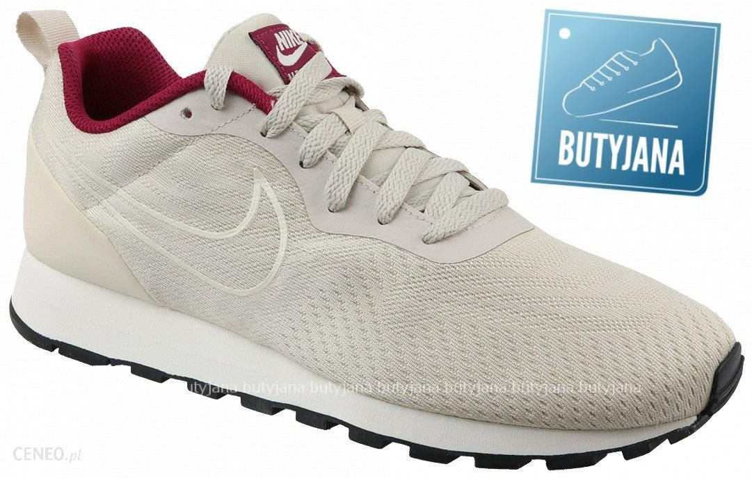 best sneakers b99c2 9035a Nike Md Runner 2 Eng Mesh Wmns 916797-100 38,5 - zdjęcie 1