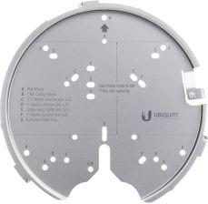 Ubiquiti versatile mounting system for UAP-AC-PRO, UAP-AC-HD (upromp)