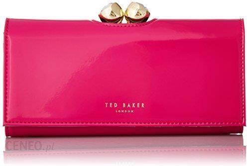 f1847de35e8b1 Amazon TED BAKER honeyy portfel damski Pink - zdjęcie 1