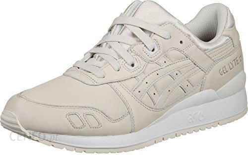 sports shoes 34097 18beb Amazon ASICS Gel Lyte III buty, kolor: beżowy, rozmiar: 40