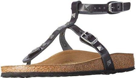 1c78cbf14a2f1 ... Axel 2162 Kremowe - Beżowe. Amazon Sandały Birkenstock Classic Marillia  Leder dla kobiet, kolor: czarny, rozmiar: 38