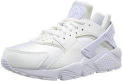 buy online 496d2 f296b Amazon Nike Wmns Air Huarache Run damskie buty sportowe - biały - 38.5 EU