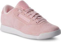 9f5fc06d Buty Reebok - Princess Lthr CN3675 Pink/White eobuwie