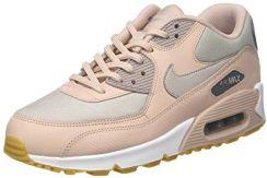 9c3301484a143 Amazon Nike damskie buty WMNS Air Max 90 gimnastyczne - wielokolorowa - 41  EU