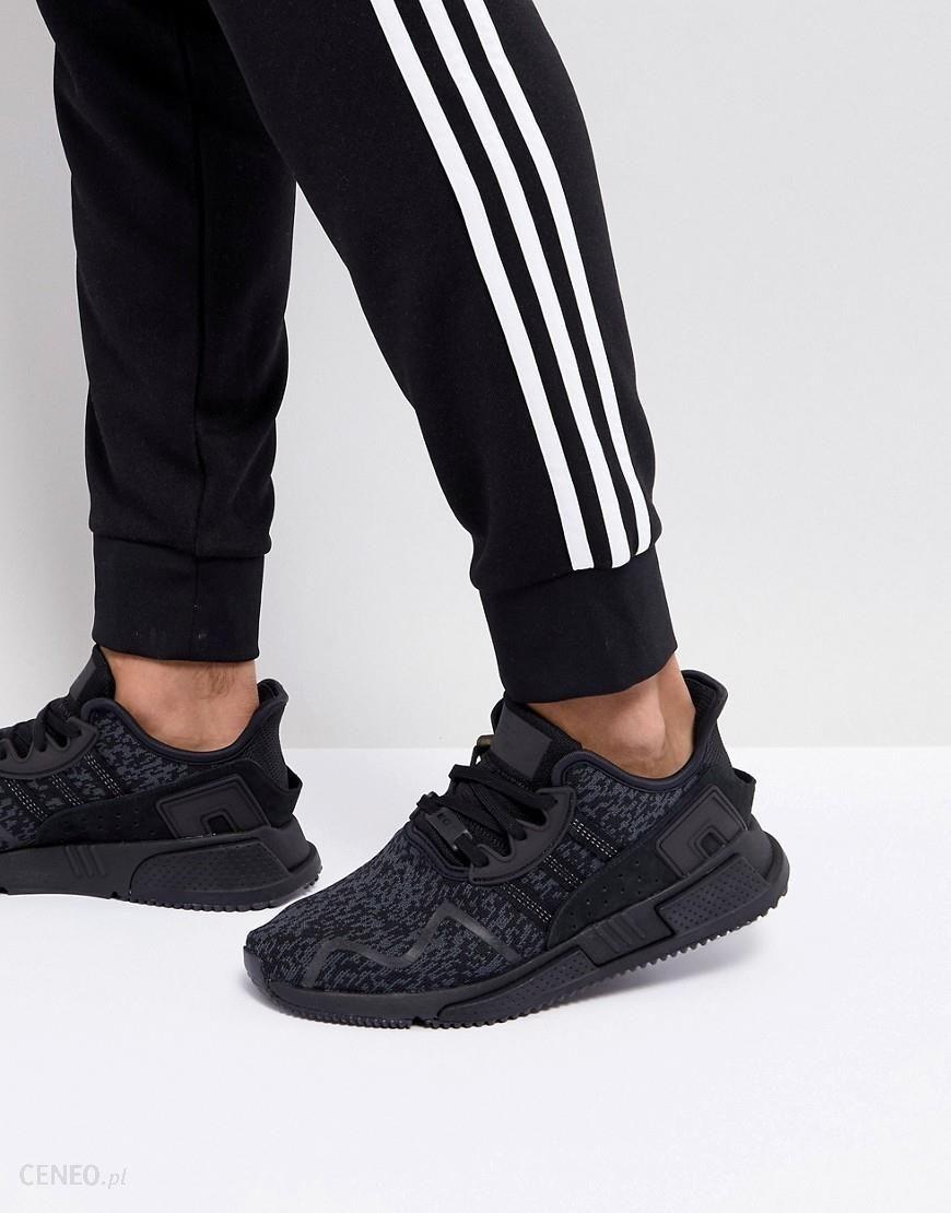 26761b5d01 adidas Originals EQT Cushion ADV Trainers In Black BY9507 - Black - zdjęcie  1