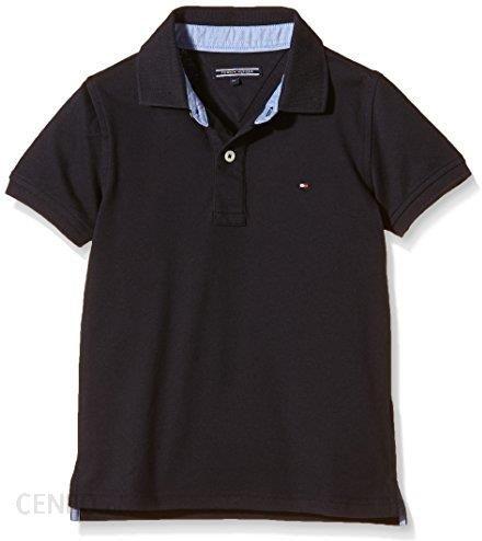 05b6e267adc82 Amazon Tommy Hilfiger chłopcy koszulka polo Tommy Polo S/s. Dzięki temu Mac  Pro