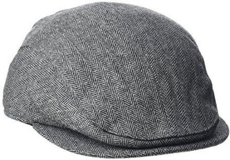 454fb27d80e Amazon GANT męski czapka z daszkiem Herringbone Drivers Cap -