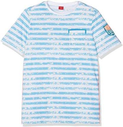 ef5265487 ... dużych dzieci (chłopców) Jordan Sportswear - Biel. Amazon S. Oliver  chłopcy T-Shirt -