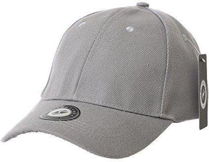 best loved 8ecdd 25b9b ... closeout amazon withmoons czapki z daszkiem baseball czapka czapek  plain baseball cap unisex velcro adjustable da1901