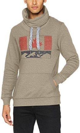 0a2dde833 MARVEL COMICS bluza z kapturem szara 15753376 - Ceny i opinie - Ceneo.pl