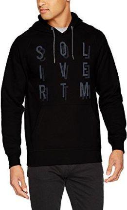 Bluza z kapturem essentials s98786, , S XXL (adidas) sklep