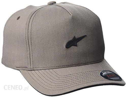 4ac8a5b8cbb Amazon Alpine Stars męska czapka bejsbolówka hearth posiada - casual l  brązowy - zdjęcie 1