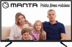 Telewizor Manta 43LUN58K