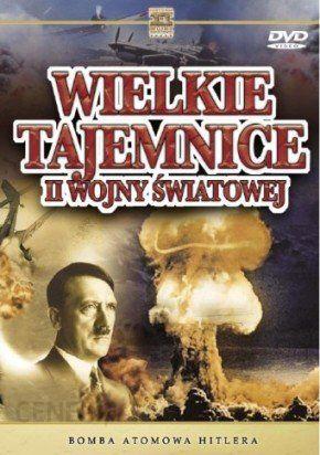 Film Dvd Bomba Atomowa Hitlera Dvd Ceny I Opinie Ceneopl