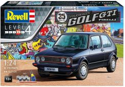 Revell Zestaw Upominkowy 35 Years Vw Golf1 (5694)