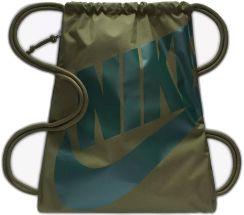 c0045f02e2e48 Plecak Worek Nike Heritage Gymsack BA5351 395