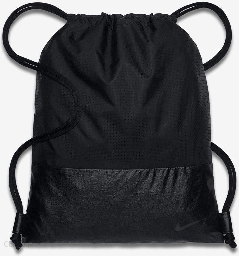 f1836857cb37d Plecak Worek Nike Move Free Women Training Gymsack BA5759 010 - zdjęcie 1