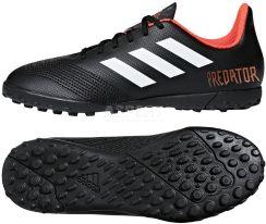 b6f5a4a3dc581 Adidas Turfy Predator Tango 18.4 Tf Czarny - Ceny i opinie - Ceneo.pl