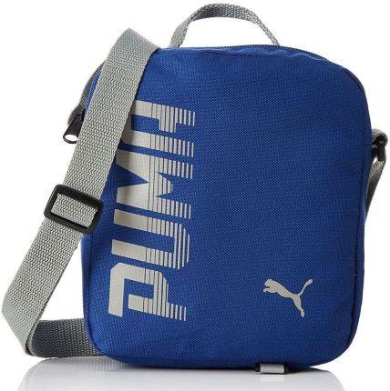 2adde9a1c287 Podobne produkty do TOREBKA adidas LIN PER ORG BR5101. Puma Torba Pioneer  Portable niebieska ...